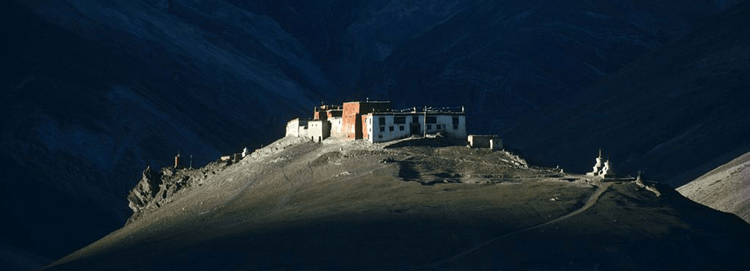 Rangdum Kloster