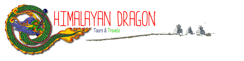 Himalayan Dragon